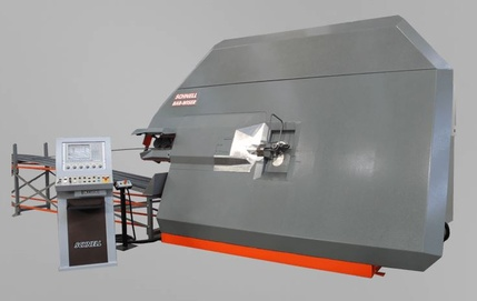 Rebar/Rebar Fabrication, Sitebound Supplies Inc  Arcanum, OH